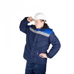 Куртка «Бригадир»