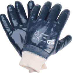 Перчатки для защиты от нефтепродуктов, масел, жиров