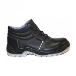 Ботинки «Профи Плюс» утепленные